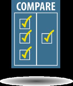 Compare-Icon