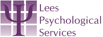 Lees Psychological Services Logo