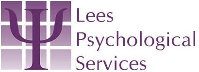 Lees Psychological Services Logo